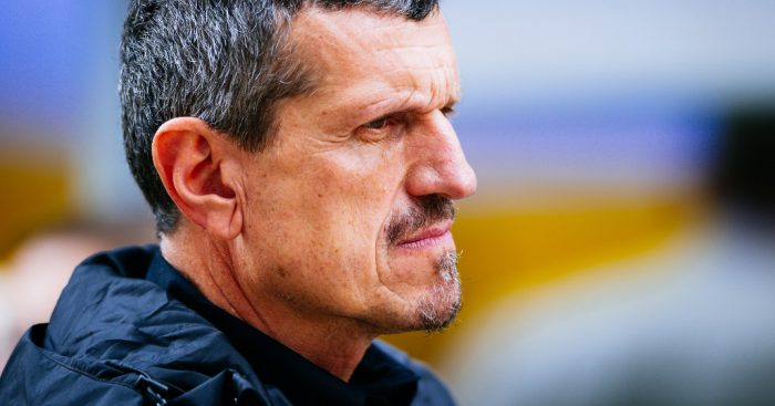 Guenther Steiner expects the budget cap to force staff to trickle down from the big teams into the midfield.