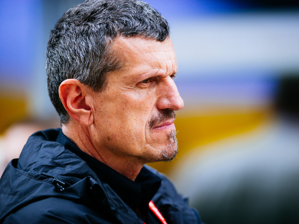Guenther Steiner thinks the revised budget cap could have gone further still.