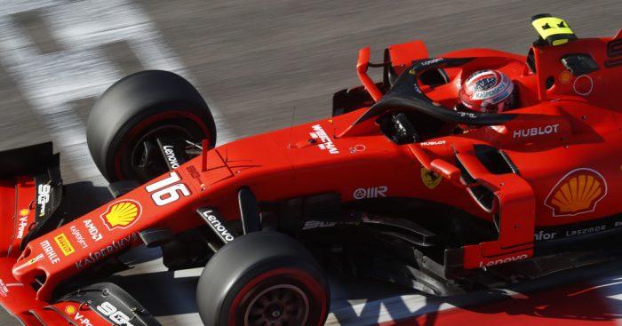 Mattia Binotto: Ferrari's focus now mainly on 2020 car