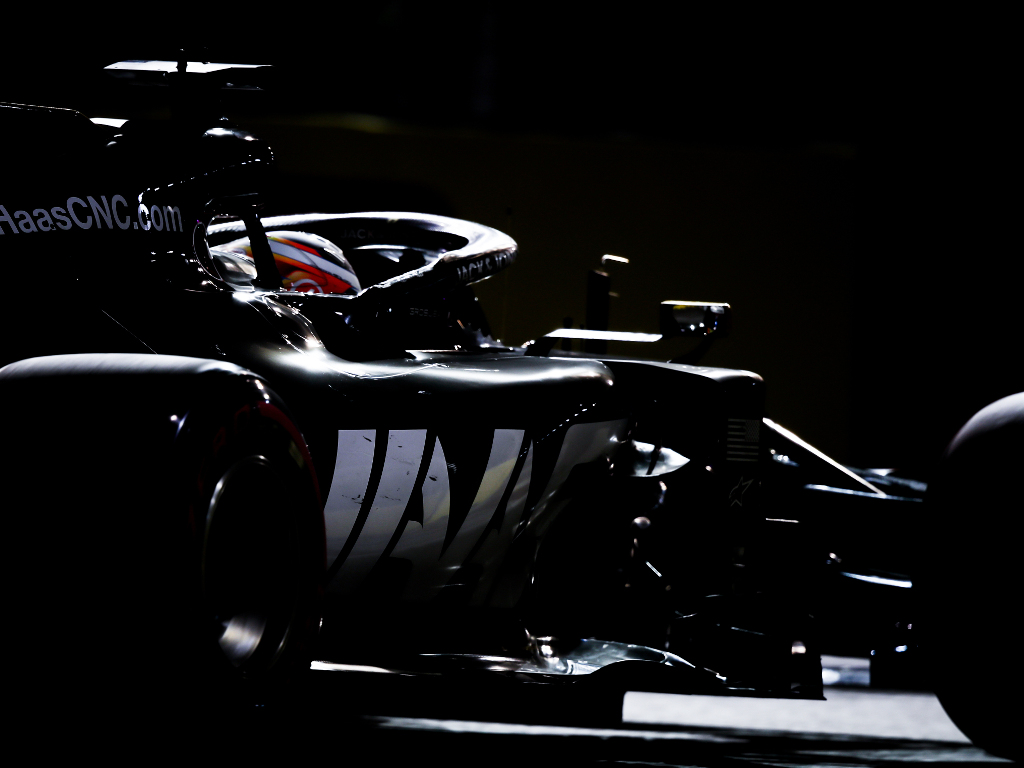 Romain Grosjean: Car weight is getting out of hand
