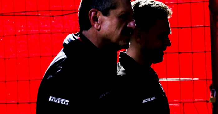 Guenther Steiner reportedly angry with Kevin Magnussen for openly criticising Haas at Suzuka.
