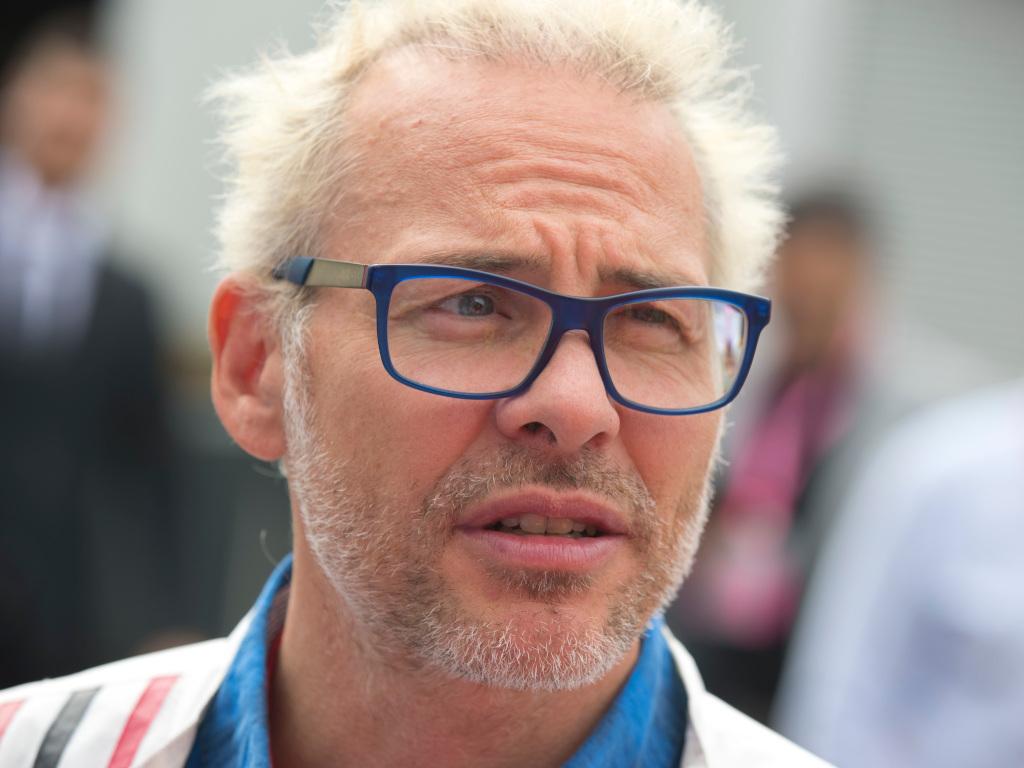 Jacques Villeneuve has an opinion