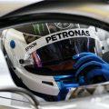 Valtteri Bottas Japanese GP