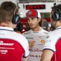 "Antonio Giovinazzi says the Mexican/US Grand Prixs are a ""crucial"" period for Alfa Romeo."