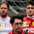 Vettel: Ferrari orders not like Red Bull Multi 21 controversy.