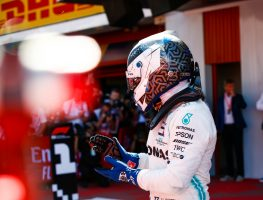 Race: Valtteri Bottas wins in Japan as Ferrari make it easy