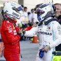 "Sebastian Vettel used Ferrari's ""key"" straight-line speed advantage to fend off Lewis Hamilton in Japan."