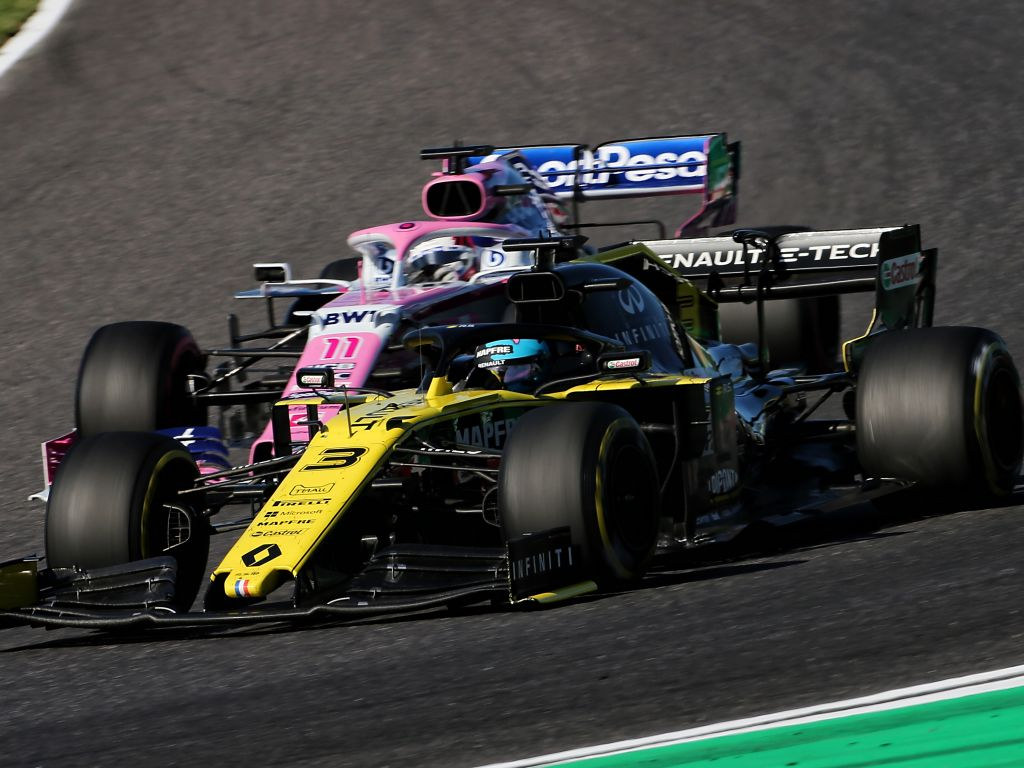 """Weak"" technical leadership in 2019 meant Renault didn't harness £15m of investment."