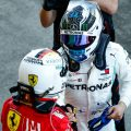 Valtteri Bottas Sebastian Vettel Japanese Grand Prix driver ratings