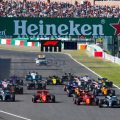 Suzuka gives a thumbs up to two-day F1 weekends
