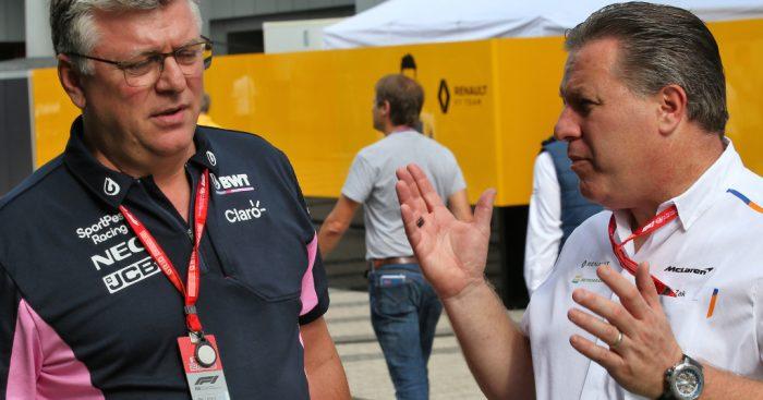 Formula 1 prepares for crunch talks over 2021 rules