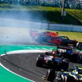 Helmut Marko hits out at Charles Leclerc's 'stupid mistake'