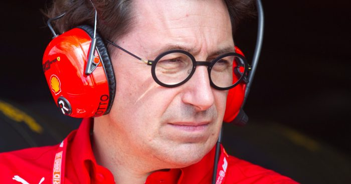 W Series chief defends Ferrari's wishes for a female Academy driver.