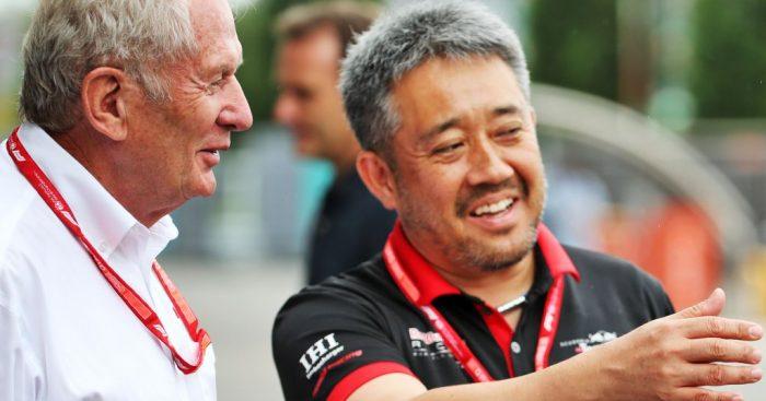 "Honda just want a ""fair"" F1 engine fight."
