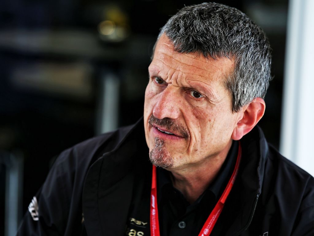 Guenther Steiner says increasing the budget cap would cause problems for teams.
