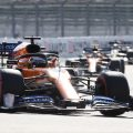 McLaren in talks with F1 over lack of TV time
