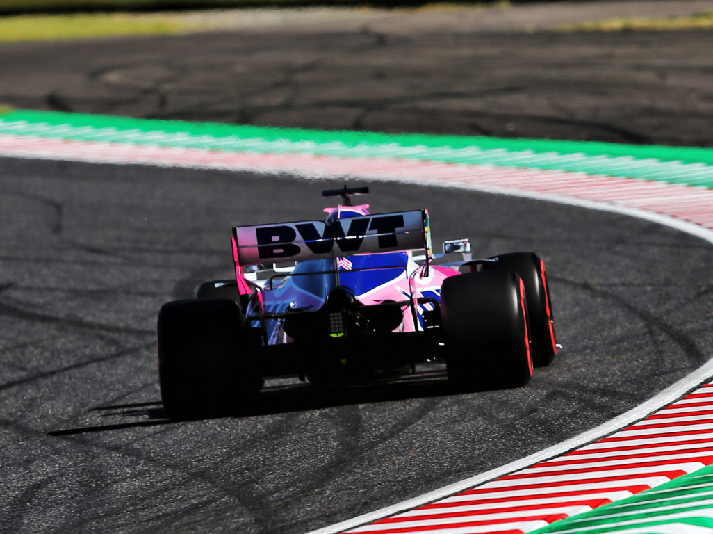 'Circuits could learn track limit lessons from Suzuka'