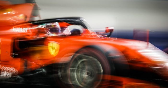 Now rivals are questioning legality of Ferrari's PU