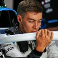George Russell on the upside of racing 'under the radar'