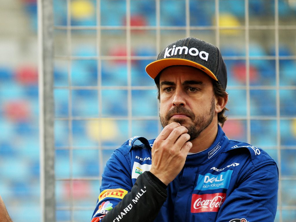 The pros and cons of Fernando Alonso returning