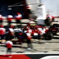 Alfa Romeo on their way out of F1?