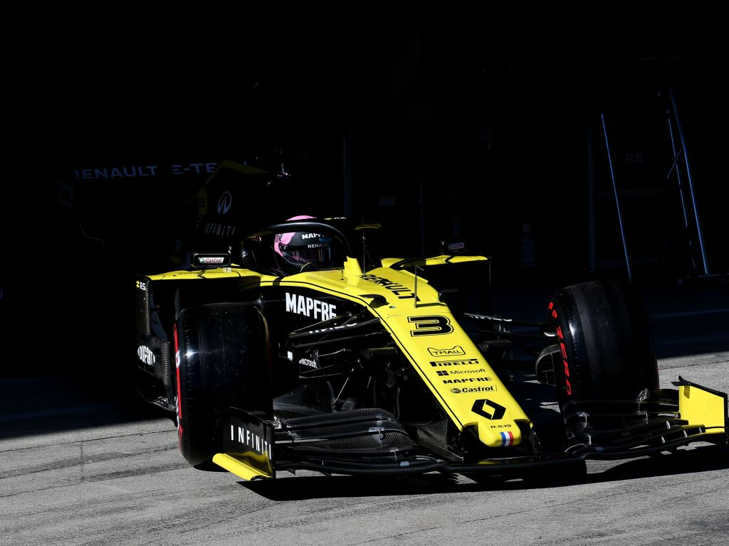 "Renault considering ""next course of action"" after Japan DQ."