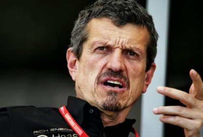 Guenther-Steiner-PA2