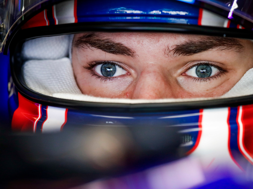 Pierre Gasly: Stars must align to get best results