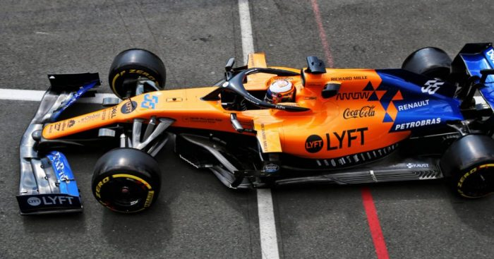 Petrobras terminate 'unjustifiable' McLaren deal