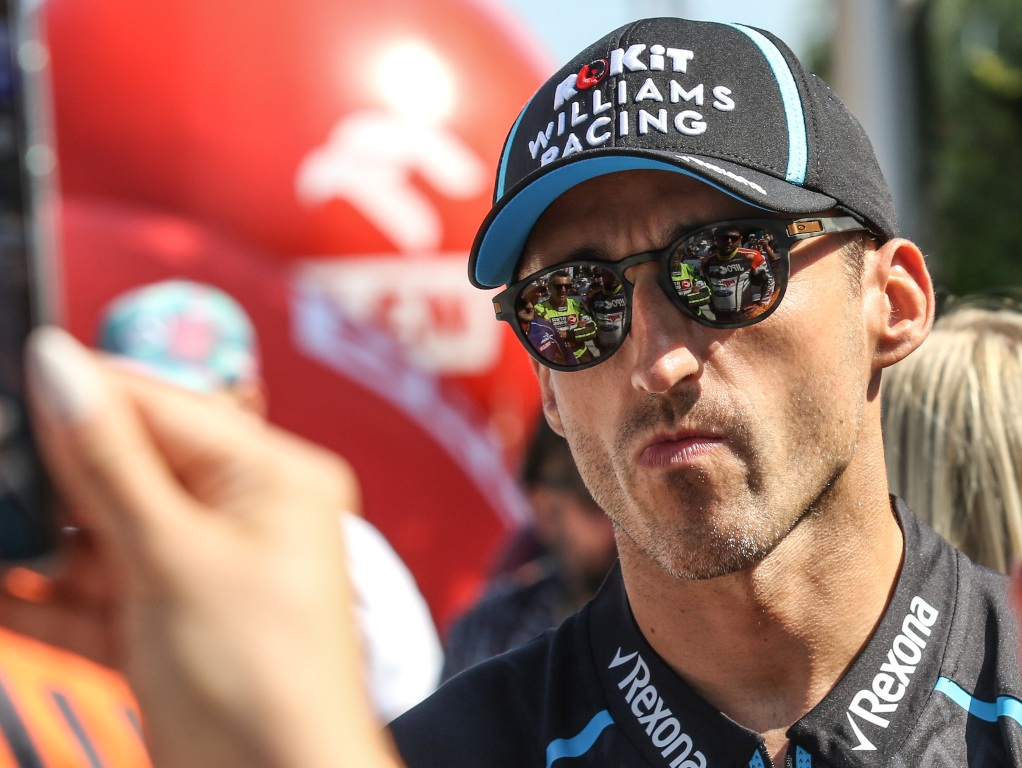 """Haas principal Guenther Steiner hopes for a decision from Robert Kubica on their 2020 offer by """"next week""""."""