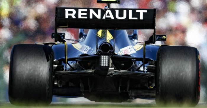 """Renault's F1 on the line as part of upcoming """"deep review""""."""