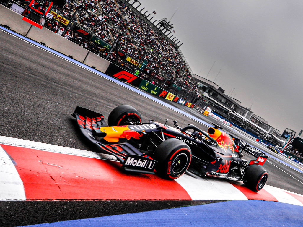 Qualy: Max Verstappen bags Mexican pole as Bottas crashes