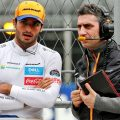Carlos Sainz: 2021 a chance for McLaren to return to the top