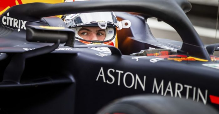 "Lewis Hamilton wanted the stewards to be ""very strict"" with Max Verstappen after ignoring the yellow flags during Q3 in Mexico."