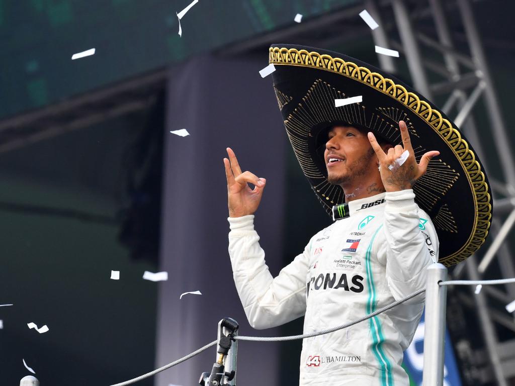 Montezemolo: 'Hope Hamilton's sixth title is his last' - Planet F1