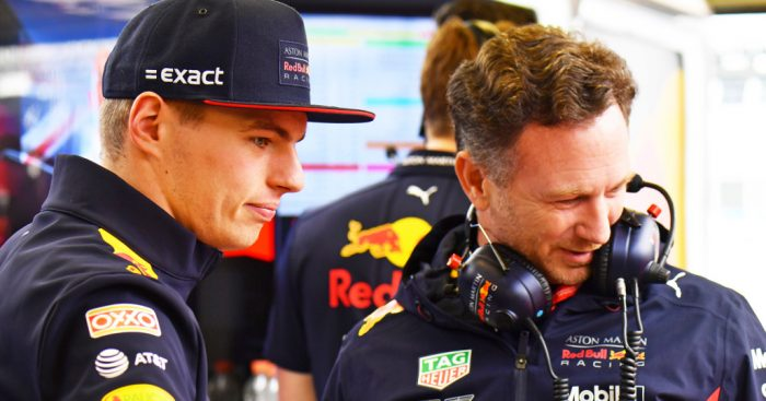 Christian Horner left to ponder what could have been