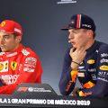 Masi: Max Verstappen did not talk himself into penalty