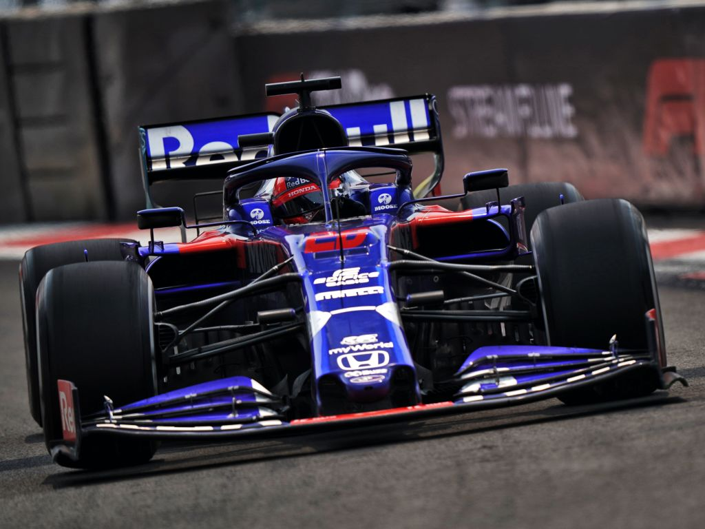 "Daniil Kvyat feels the stewards are ""killing the sport"" with decisions like his ten-second penalty in Mexico."