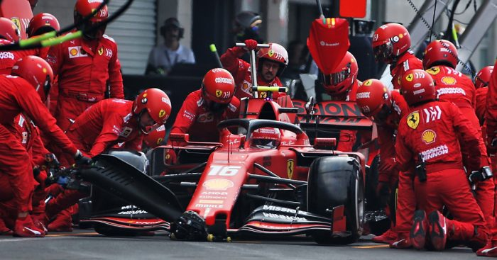 Ferrari don't want any delays to the 2021 regulations, unlike Mercedes and Red Bull.