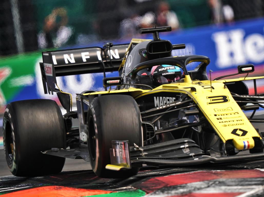 Daniel Ricciardo: Brake balance ruling not a big loss