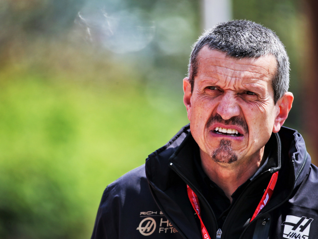 Guenther Steiner can't wait for season to be over