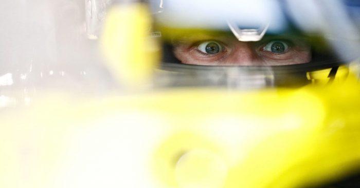 Nico Hulkenberg to Red Bull rumours persist