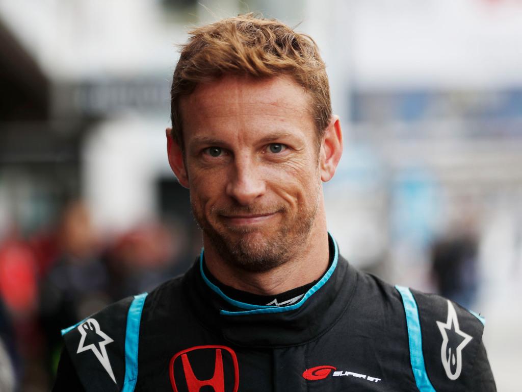 Jenson Button to appear in The Race Legends Trophy.