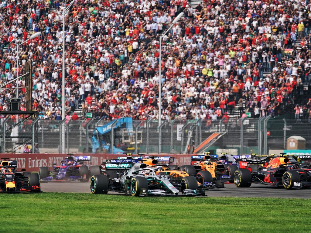 """Reverse grids """"not right"""" for F1 says Jean Alesi."""