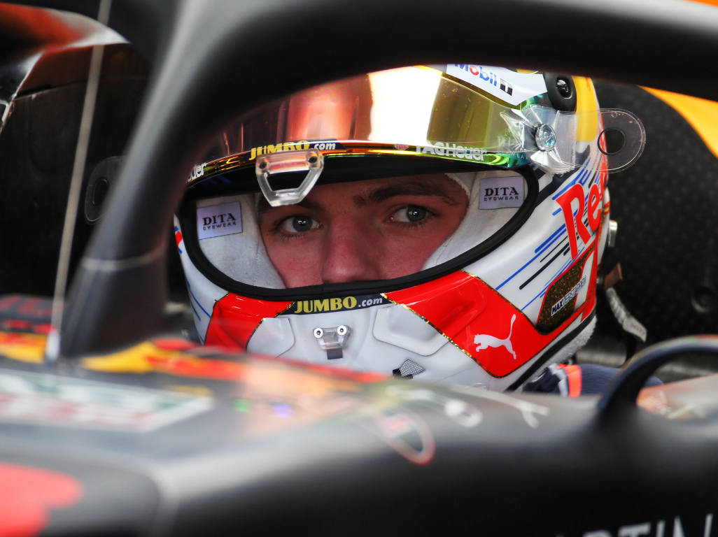FP1: Max Verstappen sets the pace at a bumpy COTA