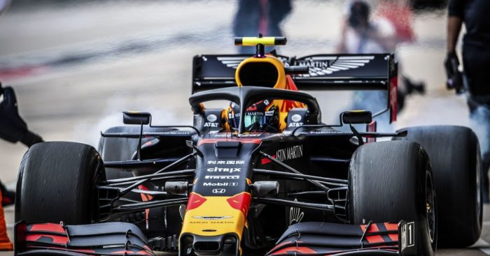 Pirelli admit conditions weren't ideal for 2020 tyre test in Austin following drivers' complaints.
