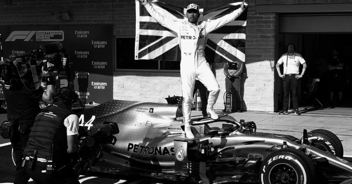 Conclusions from Austin: All hail King Hamilton