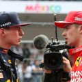 "Gerhard Berger believes Max Verstappen and Charles Leclerc are matched for ability, but are ""fundamentally different""."