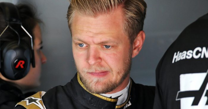 Kevin Magnussen doesn't think teams/drivers should be asked for their opinions on the 2020 tyres.