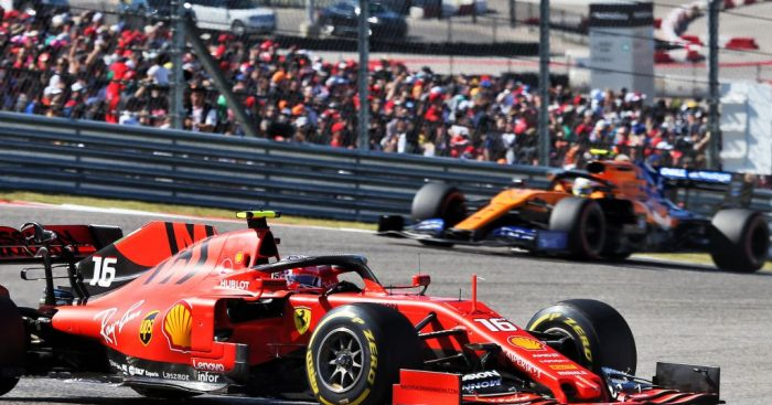 "Are Ferrari back to their ""Budapest pace""?"